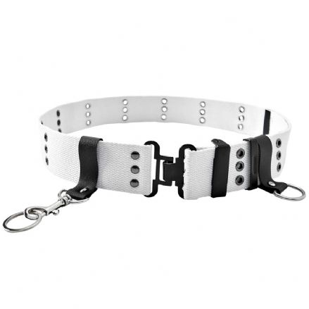 Spirit Halloween Ghostbusters Replica Utility Belt